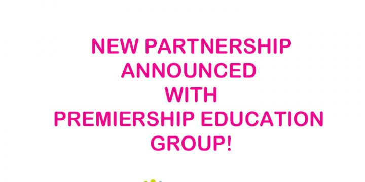5 On It Partner with Premier Education