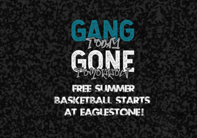 Gang Today Gone Tomorrow……